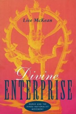 Divine Enterprise: