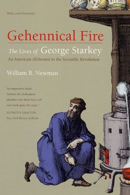 Gehenical Fire