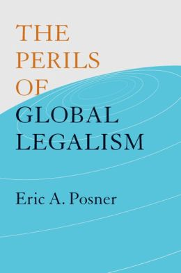 The Perils of Global Legalism
