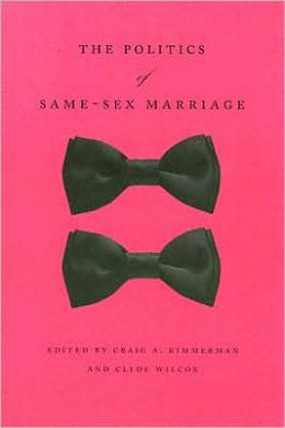 Politics of Same-Sex Marriage
