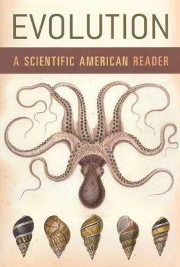 Evolution: A Scientific American Reader