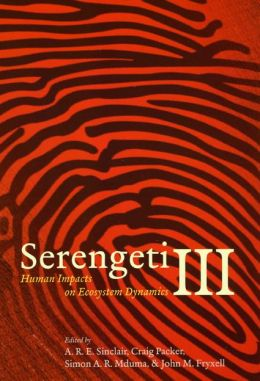 Serengeti III: Human Impacts on Ecosystem Dynamics