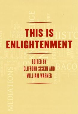 This Is Enlightenment