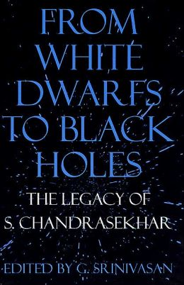 From White Dwarfs to Black Holes: The Legacy of S. Chandrasekhar