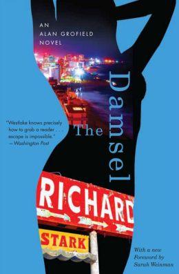 The Damsel: An Alan Grofield Novel