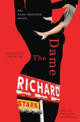 The Dame (Alan Grofield Series #2)