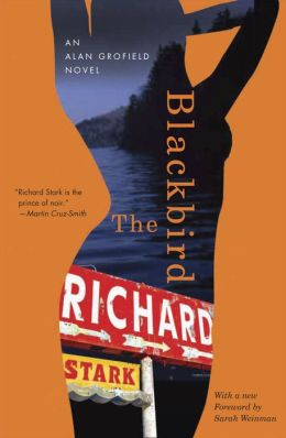 The Blackbird (Alan Grofield Series #3)