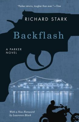 Backflash (Parker Series #18)