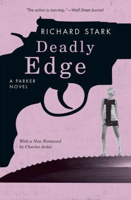 Deadly Edge (Parker Series #13)