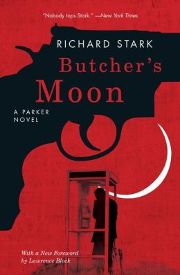 Butcher's Moon (Parker Series #16)