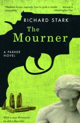 The Mourner (Parker Series #4)