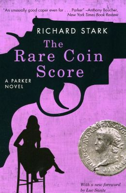 The Rare Coin Score (Parker Series #9)