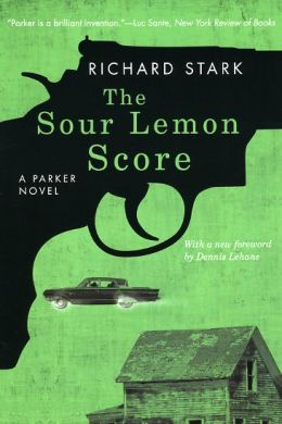 The Sour Lemon Score (Parker Series #12)