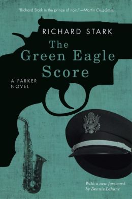 The Green Eagle Score (Parker Series #10)