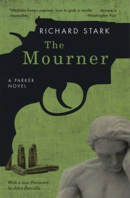 The Mourner (Parker Series #4)