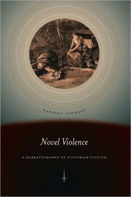 Novel Violence: A Narratography of Victorian Fiction