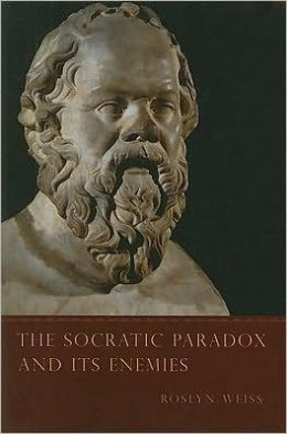 Socratic Paradox and Its Enemies