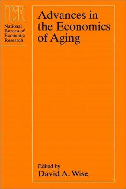 Advances in the Economics of Aging