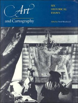 Art and Cartography: Six Historical Essays