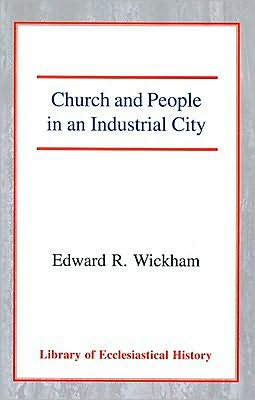 Church and People in an Industrial City