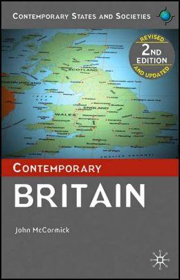 Contemporary Britain