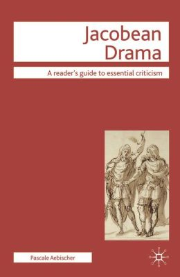 Jacobean Drama