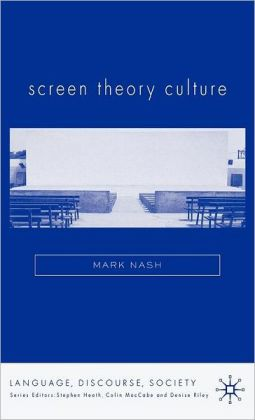 Screen Theory Culture