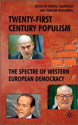 Twenty-First Century Populism