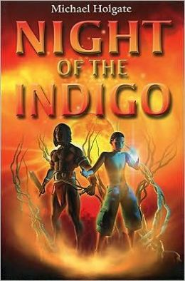 Night of the Indigo