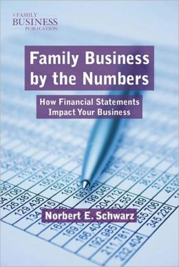 Family Business by the Numbers: How Financial Statements Impact Your Business