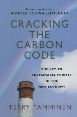 Cracking the Carbon Code: The Key to Sustainable Profits in the New Economy