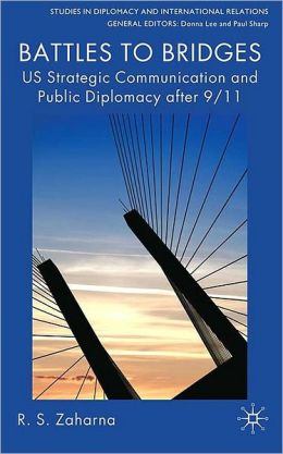 Battles to Bridges: US Strategic Communication and Public Diplomacy After 9/11