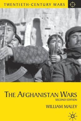 Afghanistan Wars
