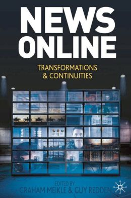 News Online: Transformations and Continuities