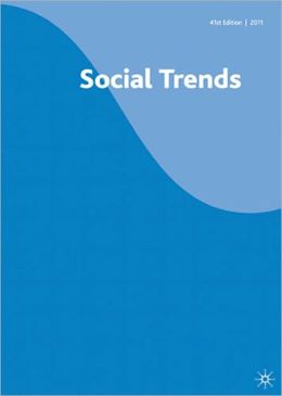 Social Trends (41st Edition)