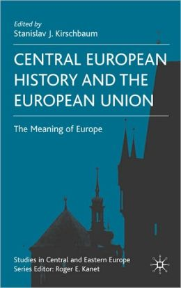 Central Europe and the European Union