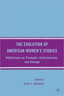 The Evolution Of American Women's Studies