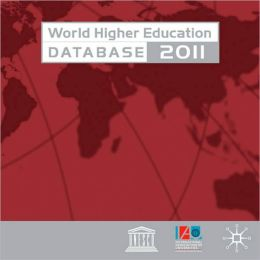 World Higher Education Database Single User 2011