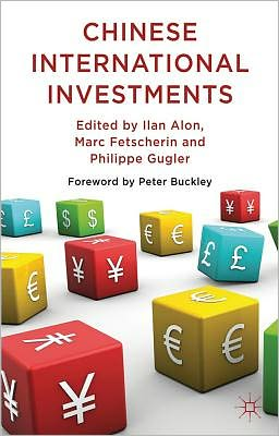Chinese International Investments