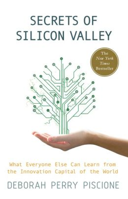 Secrets of Silicon Valley: What Everyone Else Can Learn from the Innovation Capital of the World