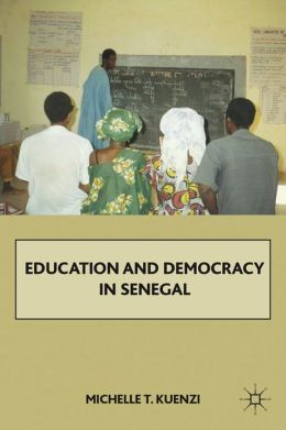Education and Democracy in Senegal