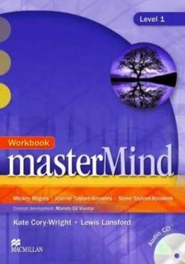 MasterMind Level 1: Workbook & CD