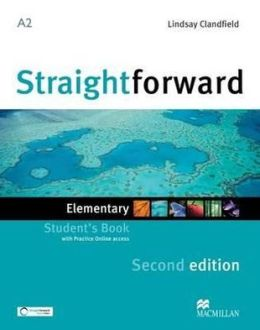 Straightforward Elementary Level: Student's Book + Webcode