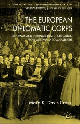 The European Diplomatic Corps