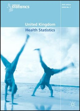 United Kingdom Health Statistics 2005