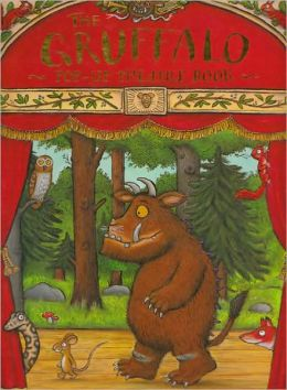 The Gruffalo Theatre