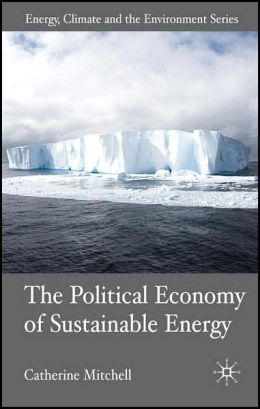 Political Economy of Sustainable Energy