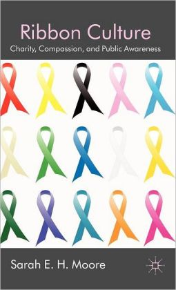 Ribbon Culture: Charity, Compassion and Public Awareness