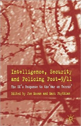 Intelligence, Security and Policy Post-9/11