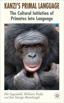 Kanzi's Primal Language